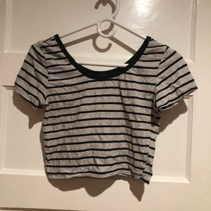 Wet Seal crop top